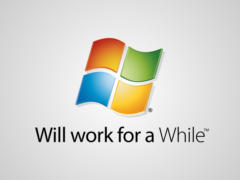 WillWorkForaWhile