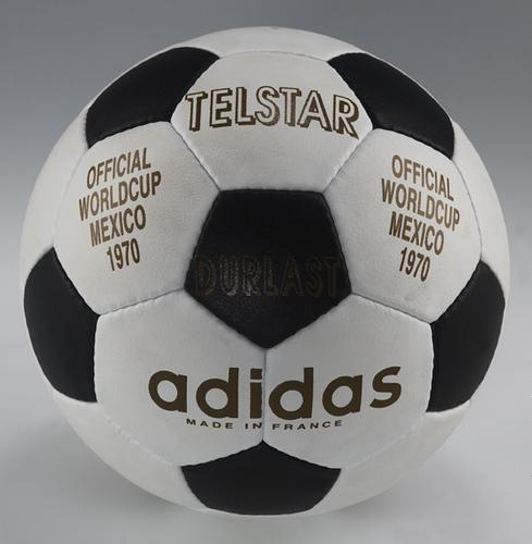 Oficjalna piłka meczowa Mistrzostw Świata w Meksyku
