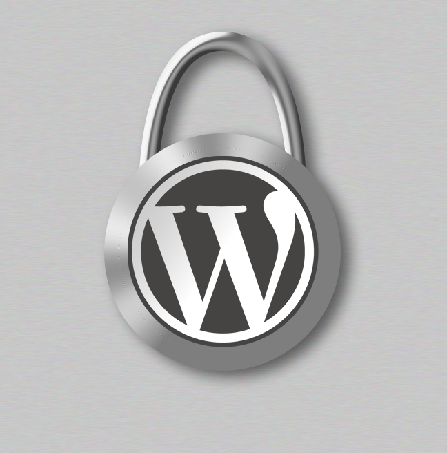 zabezpieczenie WordPress'a