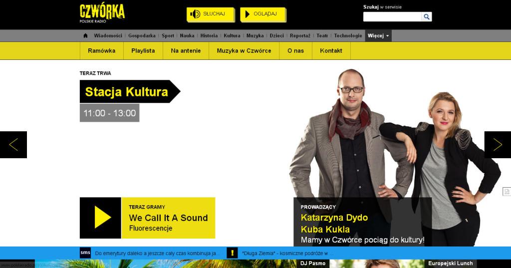 radio-czworka