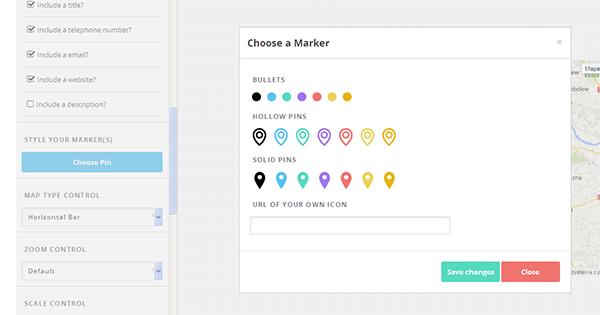 GoogleMapBuilder-marker