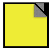 kolor-żółty