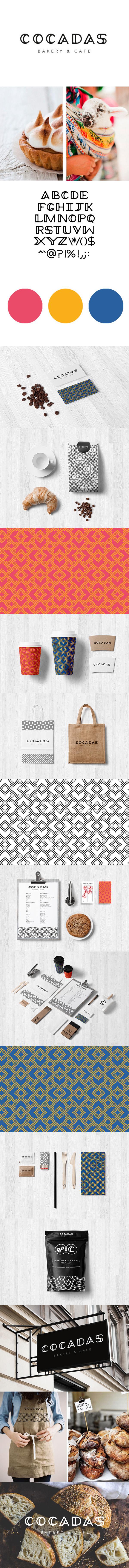 COCADAS-Bakery&Cafe