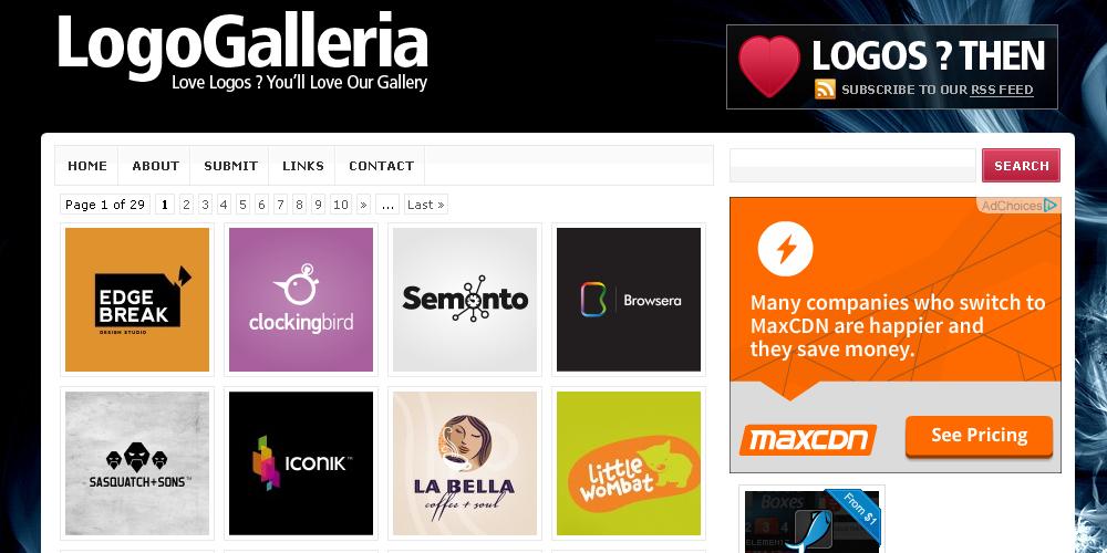 logogalleria.com